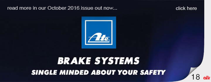 Automotive Business Review October 2016