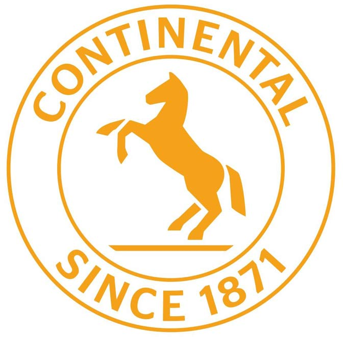 Continental Signs Up as Co-Sponsor of The Herald Cycle Tour from 2017