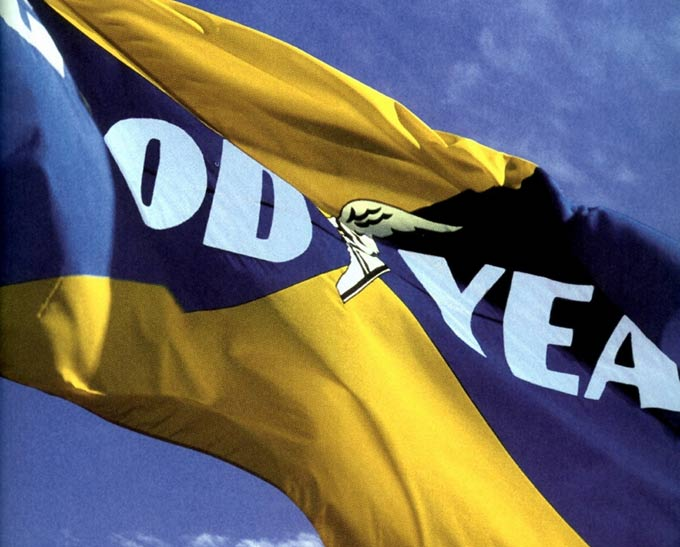 Goodyear South Africa (Pty) Ltd certified as one of the Top Employers South Africa 2017
