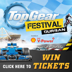 TopGear Festival Competition