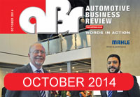 Automotive Business Review October 2014