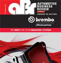 Aotomotive Business Review October 2015