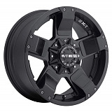Mickey Thompson launches Metal Series wheels