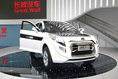 Great Wall Motors issues additional shares @greatwallmy