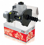 FTE Presents a New Electro-Hydraulic Clutch Actuator for Automated Gear Changing Systems