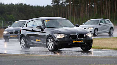 Tyre performance - a critical factor in maximising overall vehicle performance