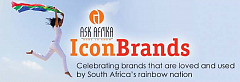 One more week until the new the Ask Afrika Icon Brands™ winners are announced