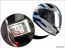 "BMW Motorrad recalls ""BMW Sport Helmet"". There is no safety risk."