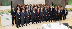 Third joint Continental and Schaeffler Premium Supplier Day. Nine companies were given Premium Supplier status and are now part of the Premium Supplier Circle.