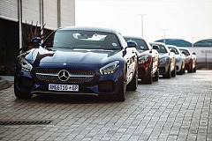 AMG Performance Tour set to revolutionise Sandton