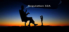Automobile Association clarifies Regulation 32A
