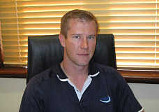Rhys Evans, Director of ALCO-Safe