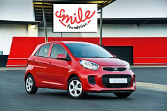 Pedal Power: KIA sponsors Picanto for Cyclethon in aid of Smile Foundation