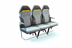 Peugeot Design Lab and Expliseat to design the aircraft seats of the future
