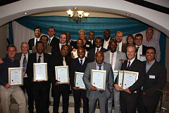 Management training programme for SA Motor Dealers proves successful as transformation tool