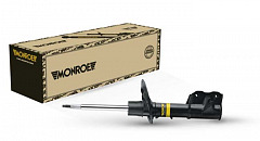 Attractive New Global Packaging Introduced For local Monroe® Shock Absorbers