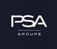 "The Company unveils its new ""Groupe PSA"" brand and adopts a new logo"