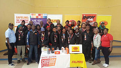 Eastern Cape mechanics welcome Filpro programme