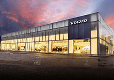 Volvo Car South Africa takes next step in revitalisation process with first full VRE dealership