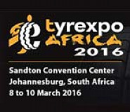 Tyrexpo Africa 2016 seen as gateway to the South African tyre market