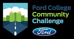 Ford Announces College Community Challenge Winners in South Africa; R350 000 Donated