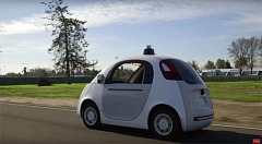 Self-Driving Cars Raise Ethical Issues