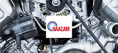 NAACAM Show dates announced