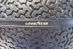 Goodyear Recognised by Fortune as World's Most Admired Tyremaker