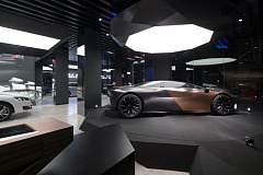 PEUGEOT AVENUE BEIJING: Become immersed in the PEUGEOT universe at the heart of the Chinese capital