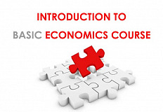 Basic Economics Course 26 May 2016