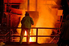 Sacrificing the steel industry to save mittal