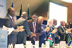 Namibia to improve ease of doing business