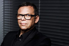 Peter Schreyer marks 10 years with KIA Motors