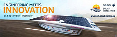 TomTom Announces Sponsorship of Nuon Solar Team