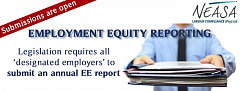 Employment Equity: Submissions now open