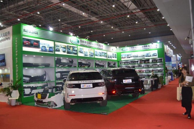 Automechanika Shanghai marks a 15% upswing in visitors as 2018 show closes