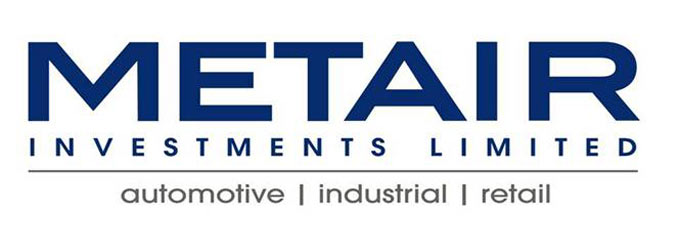 Metair Investments Limited - Trading Statement And Trading Update