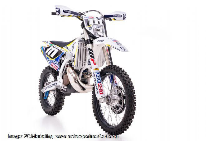 Liqui Moly Lubricants & Husqvarna Motorcycles SA on track with multi-year deal