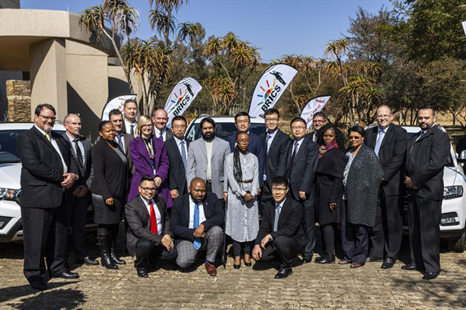 2018 BRICS Summit backed by Haval Motors South Africa