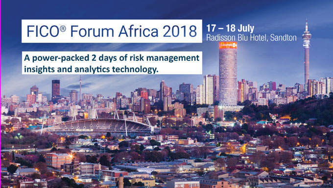 FICO Forum Africa to Unpack the Future of Analytics and Decision Making