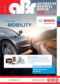 Automotive Business Review June 2018