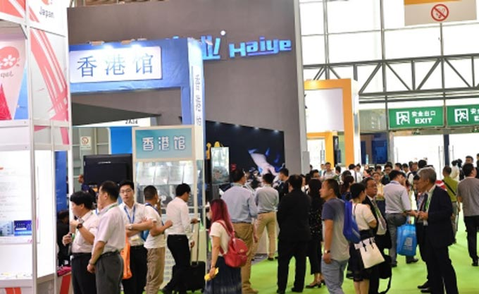 Fifth edition of CAPAS opens, welcoming flourishing Southwest China's automotive prospects