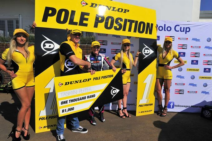 New Engen Polo Cup pace-setter emerges at Zwartkops Raceway