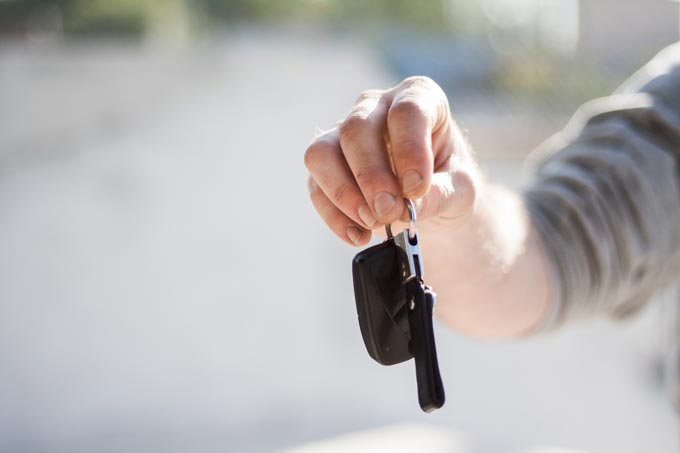 Seven useful tips to help navigate the car-buying decision-making process