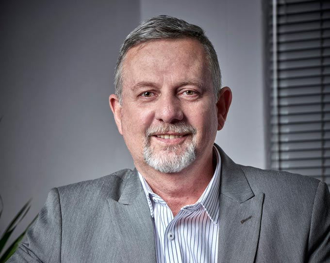 By Dries Lottering, Manufacturing Renewal Executive, Bridgestone South Africa