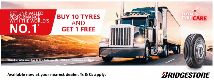 Bridgestone Promotion -  Click Now!