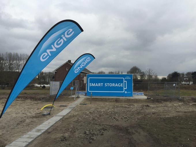Engie completes successful 'proof of concept' using second-life British battery tech for grid balancing services