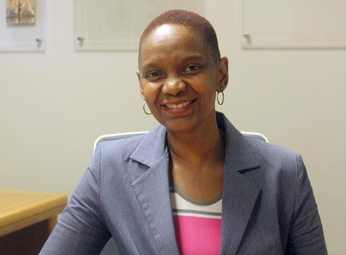 Doreen Mashinini Appointed as Ford's General Manager, Marketing for South Africa and SSA
