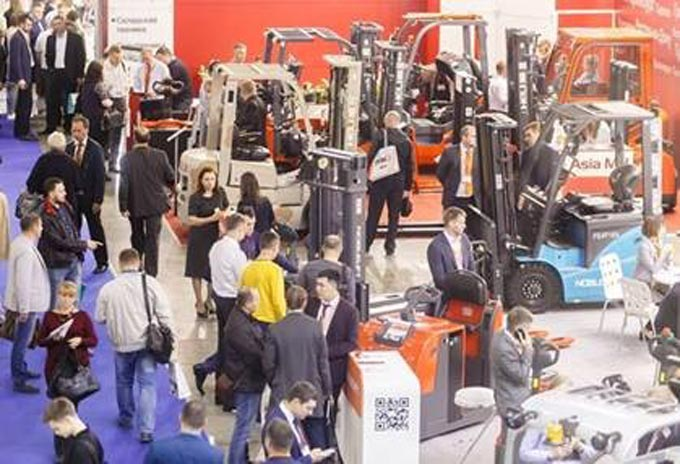 CeMAT RUSSIA: Growing demand for intralogistics solutions in Russia