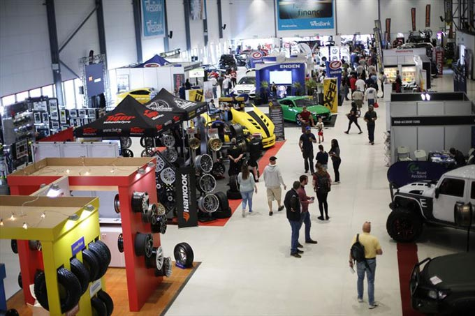 2018 Festival of Motoring presented by WesBank boasts record attendance and thrills for show visitors at annual motoring extravaganza